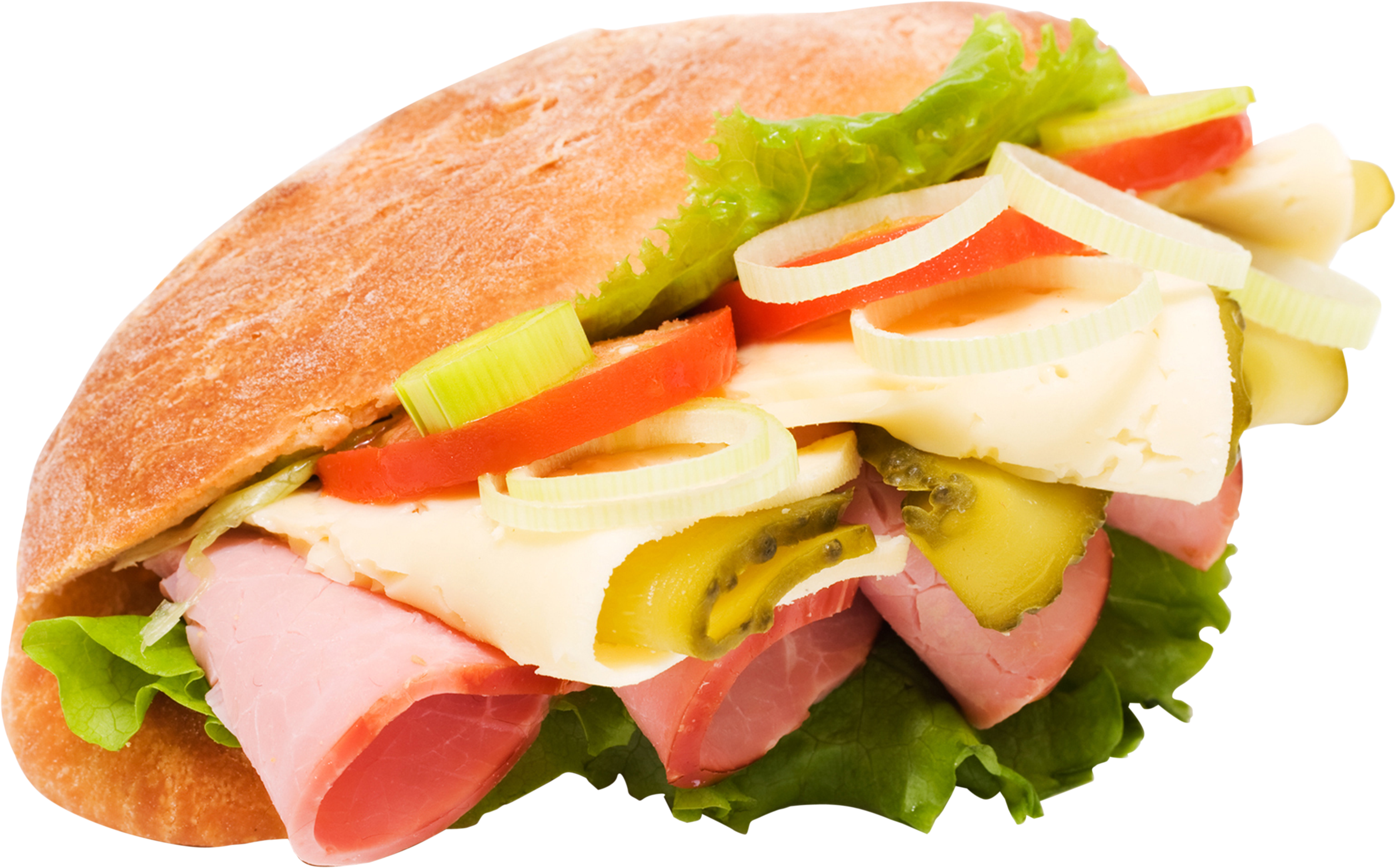 Ham clipart ham cheese. Burger and sandwich png