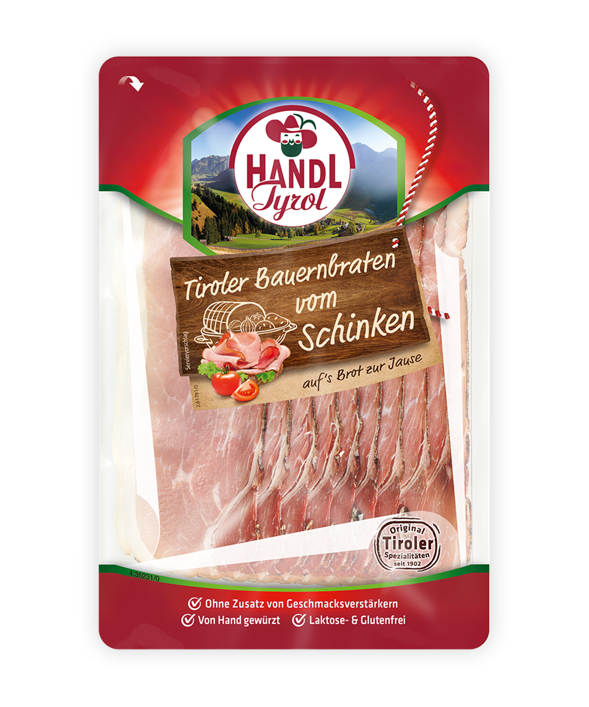Ham clipart ham steak. Tyrolean roasted handl tyrol