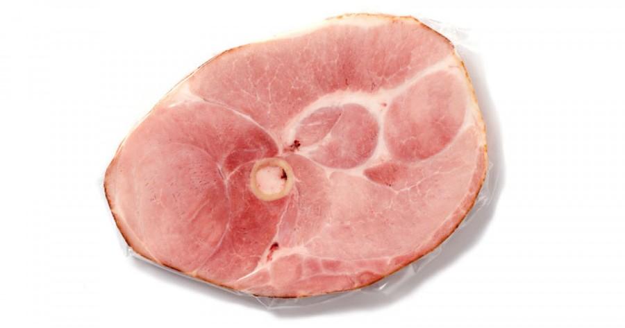 Download bacon . Ham clipart ham steak
