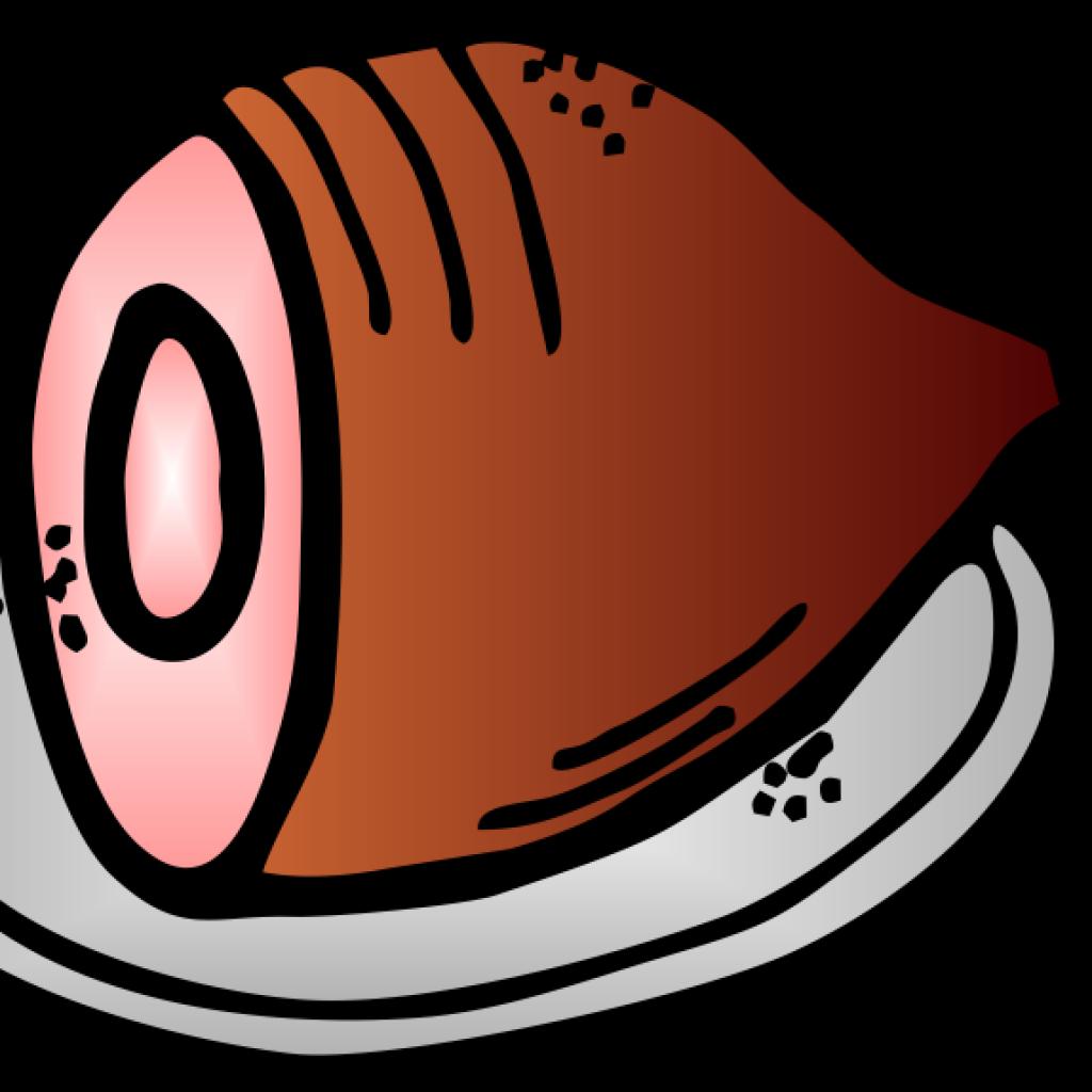 At getdrawings com free. Ham clipart pan