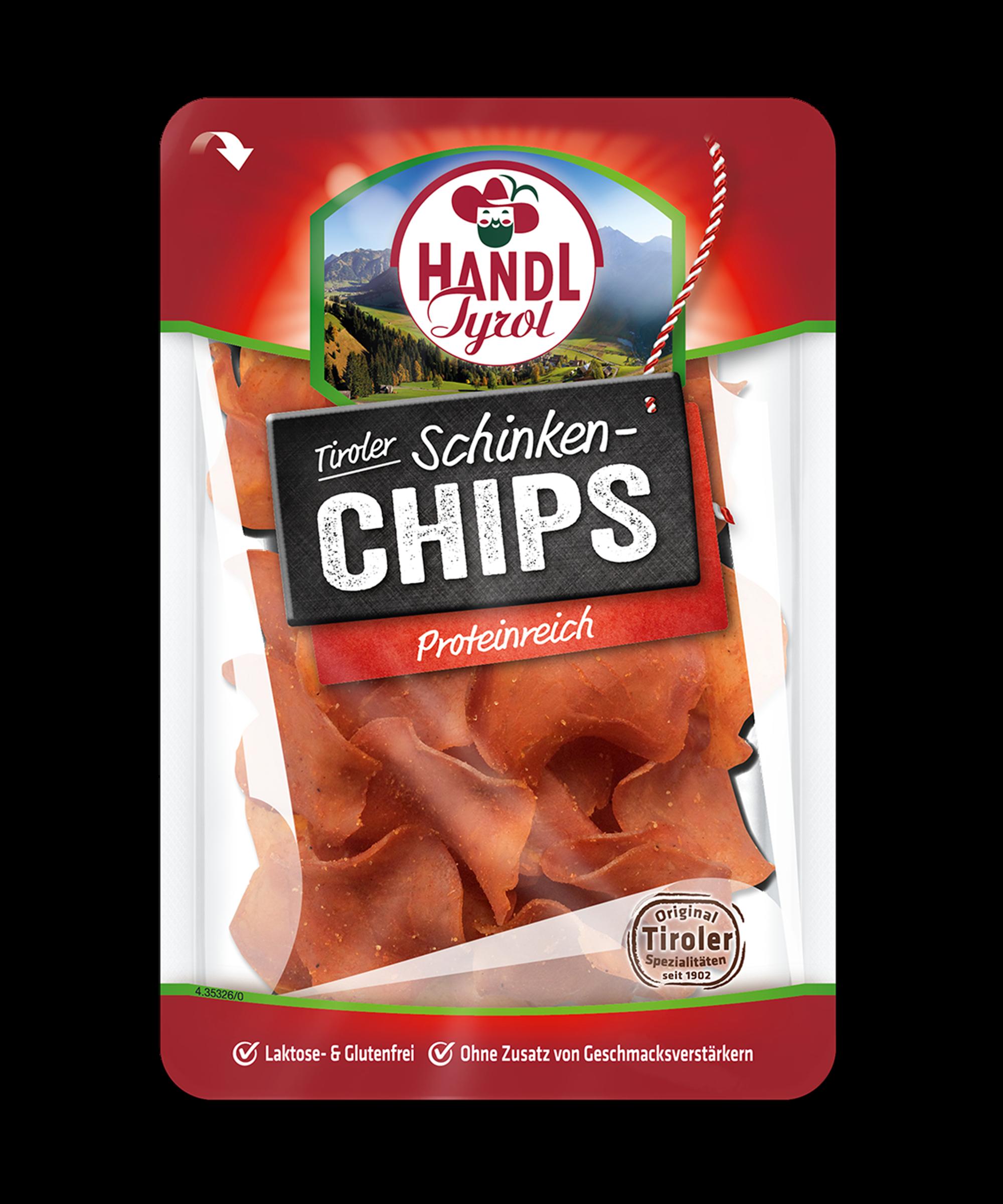 Ham clipart protein. Tyrolean chips handl tyrol