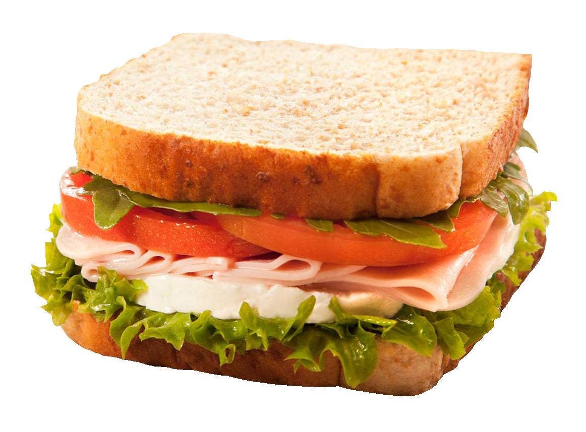 Ham clipart sandwhich. Sandwich png image purepng