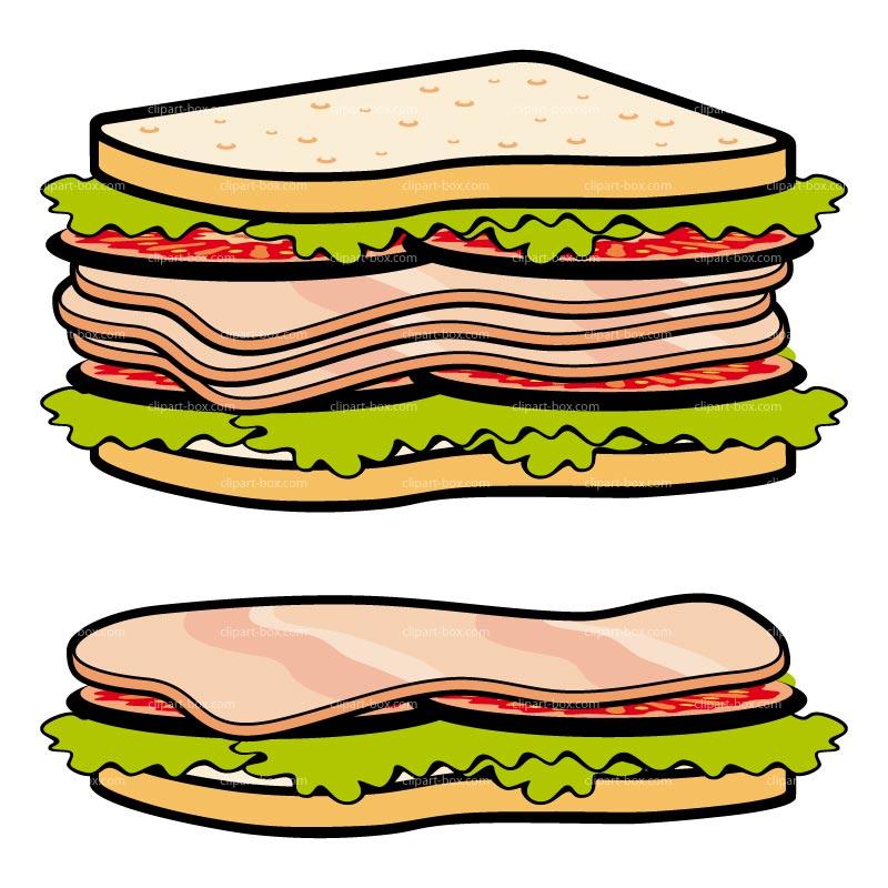 Free sandwich cliparts download. Ham clipart sandwhich