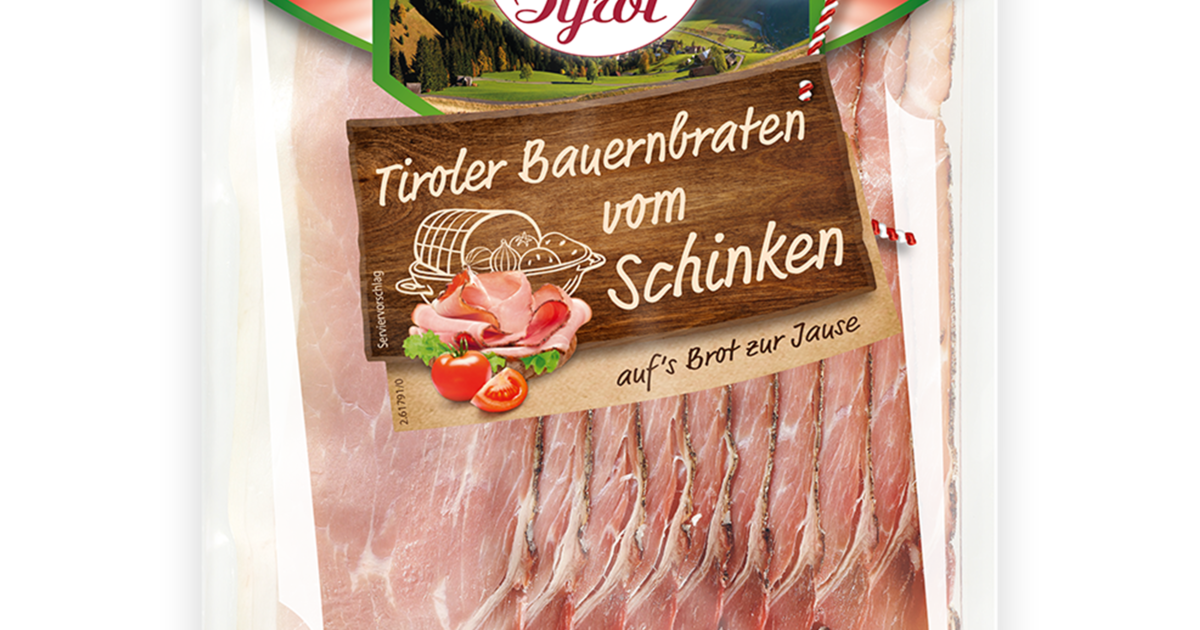 Ham clipart smoked meat. Tyrolean roasted handl tyrol