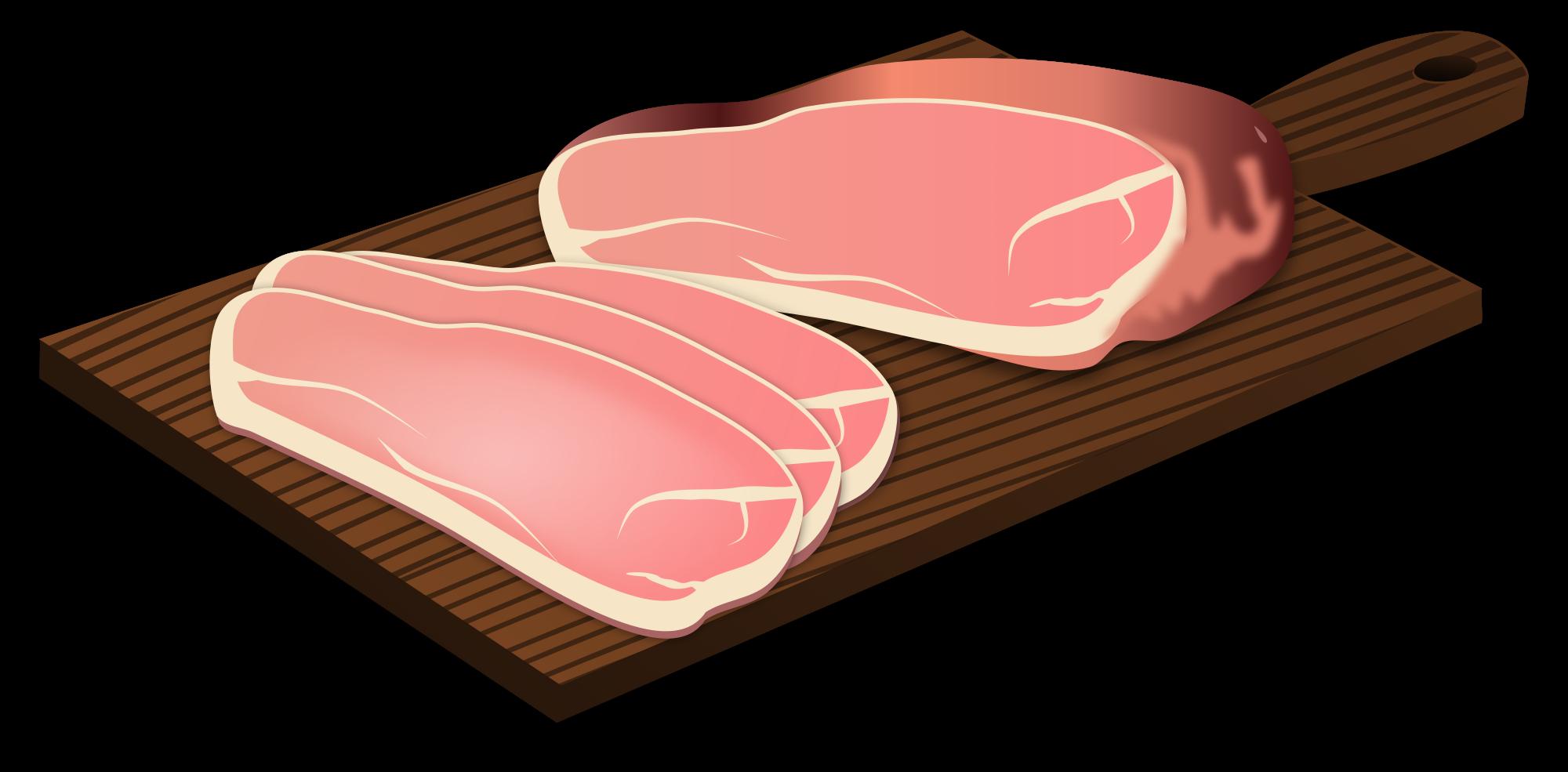 Ham clipart svg. File wikimedia commons open