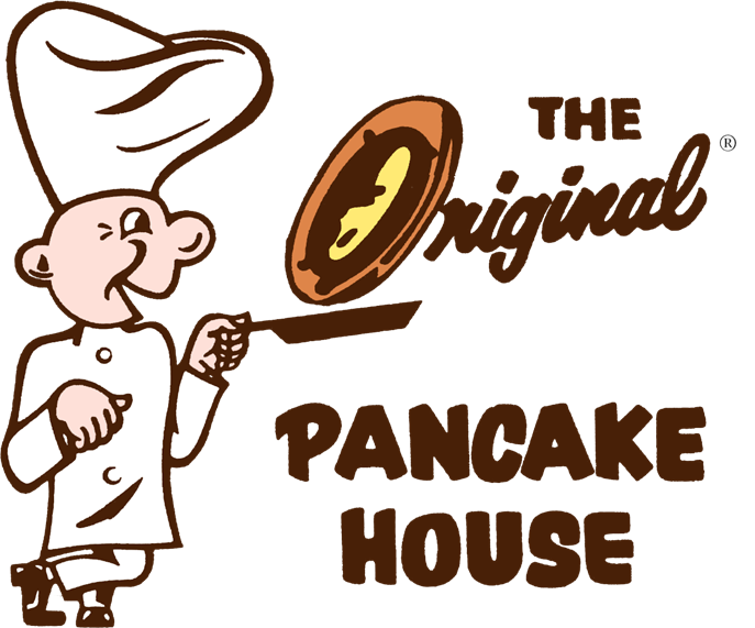 Ham clipart thick sliced. The original pancake house