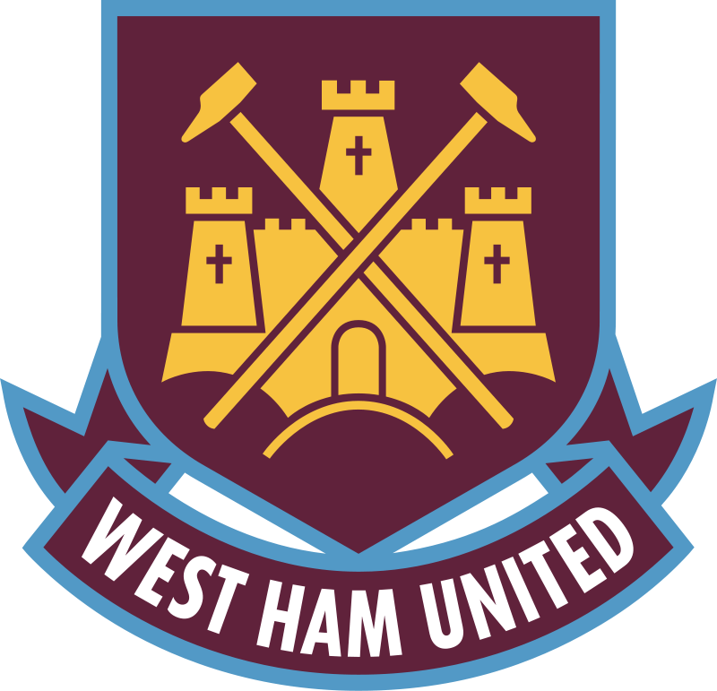 West united logo png. Ham clipart transparent background