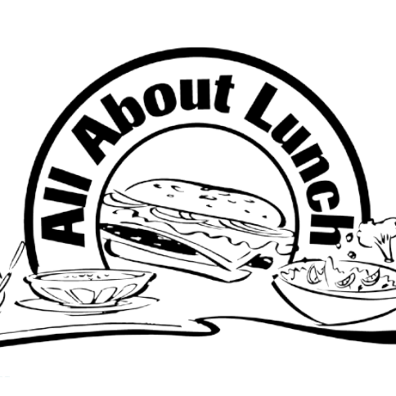 All about lunch york. Ham clipart triple