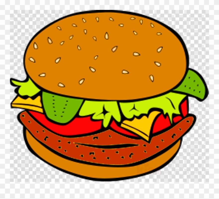 Burger clipart hambuger. Clip art hamburger cheeseburger