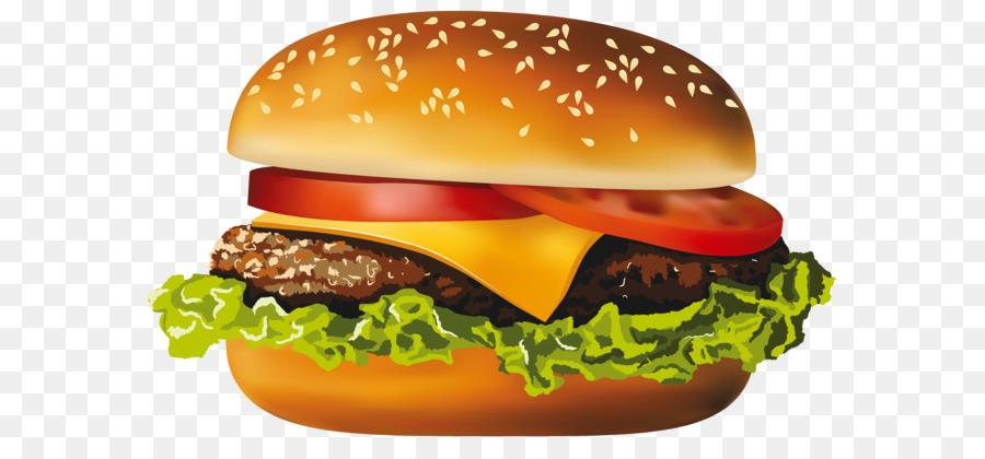 Burger clipart pizza burger. Hamburger hot dog fast