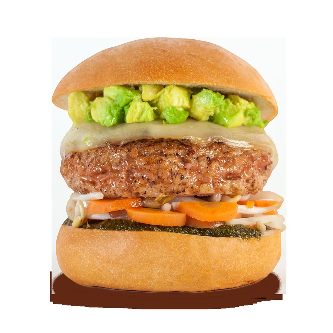 Hand burgers sandwiches menu. Hamburger clipart american burger