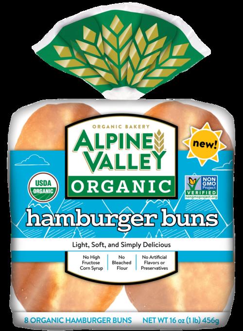 Buns alpine valley bakery. Hamburger clipart bread