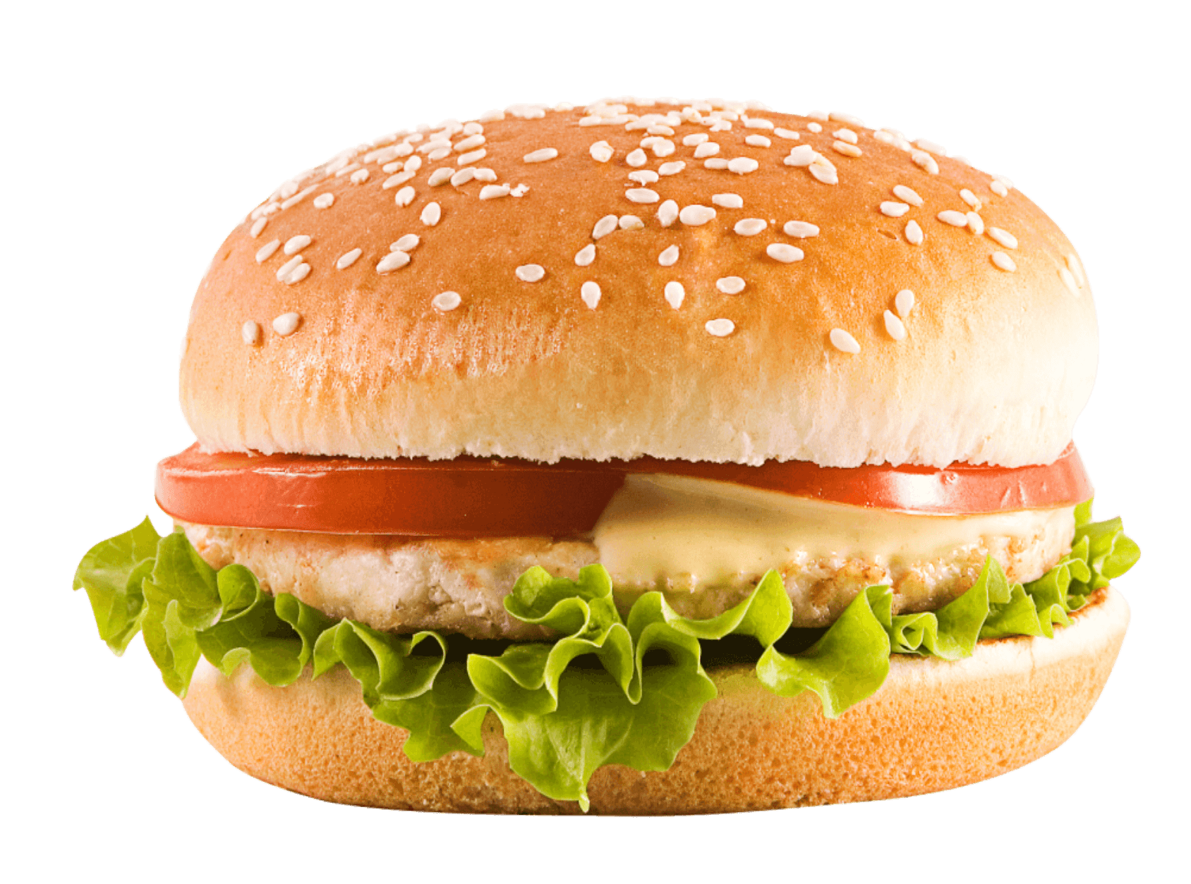 Hamburger clipart burge. Veggie burger transparent food