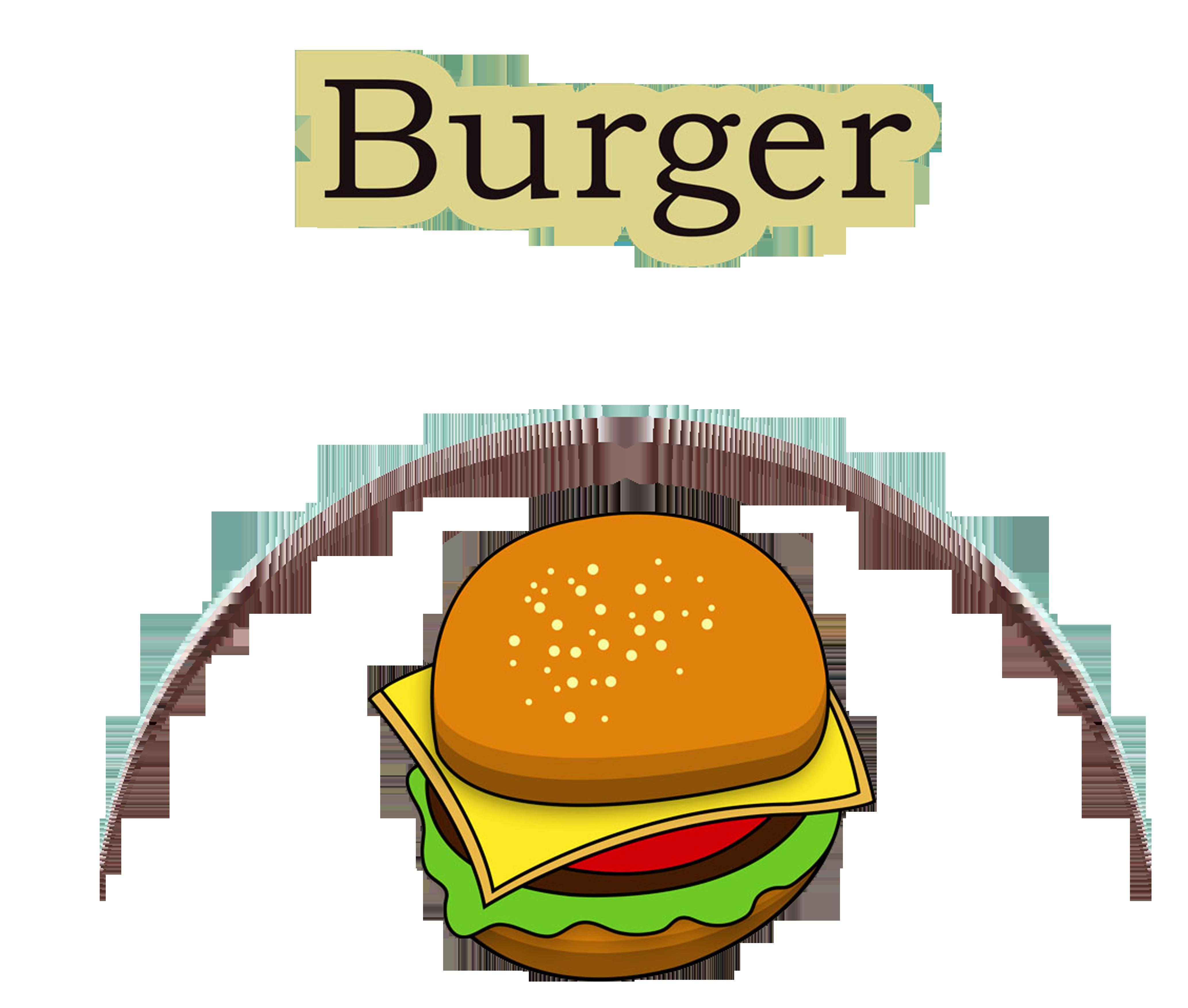 Button fast food big. Hamburger clipart burger mcdonalds