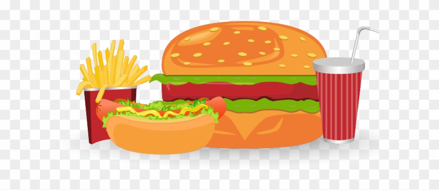 Meal clipart burger meal. Hamburger png download