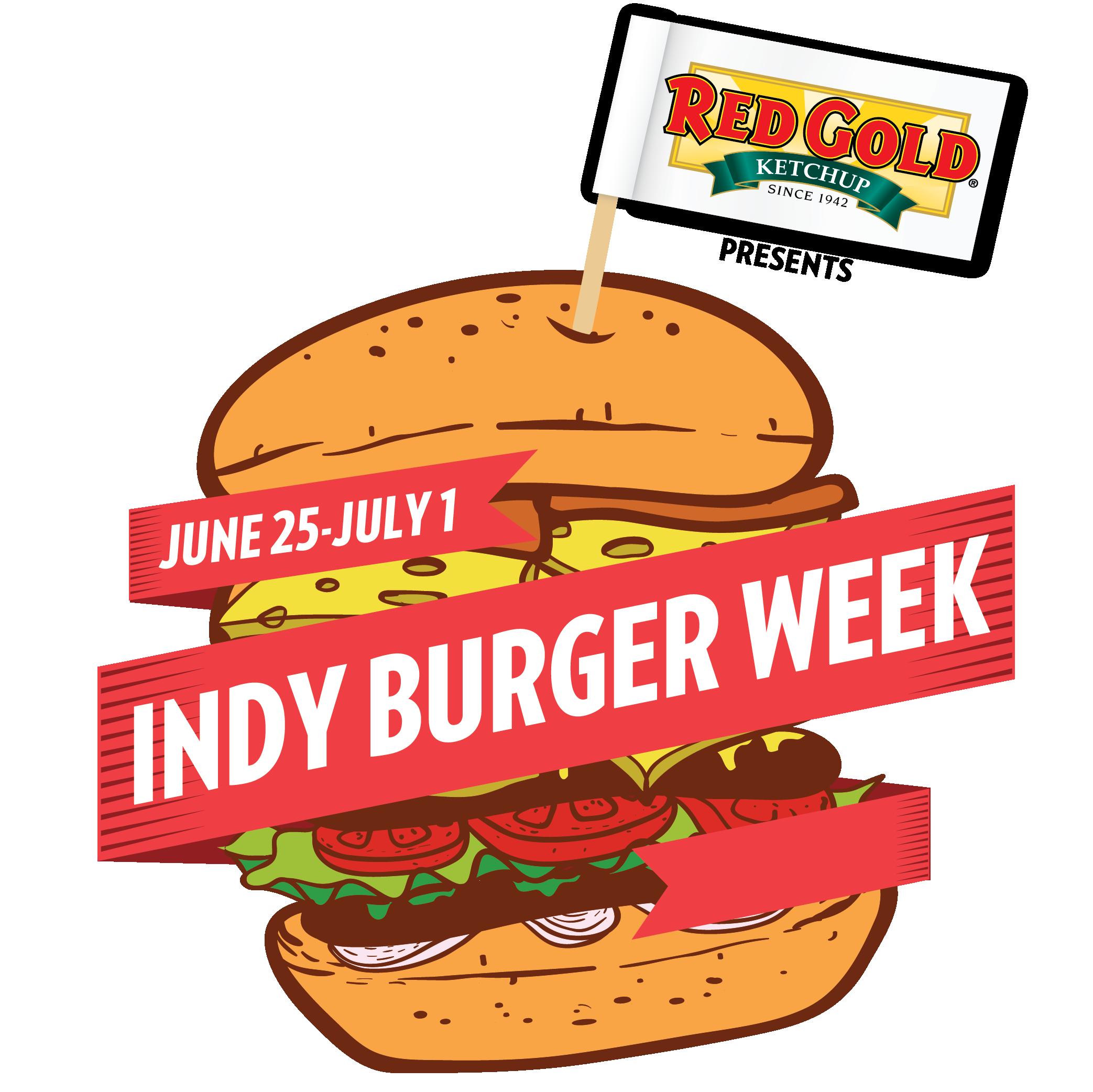 Indy burger week indyburgerweek. Hamburger clipart diner food