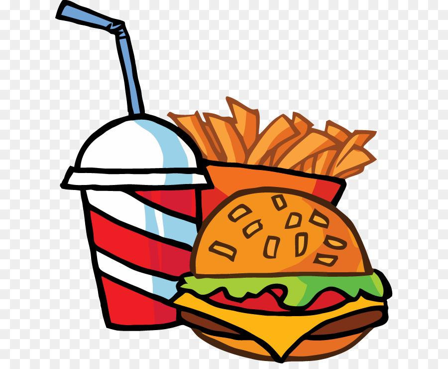 Hamburger clipart junk food. Cartoon restaurant