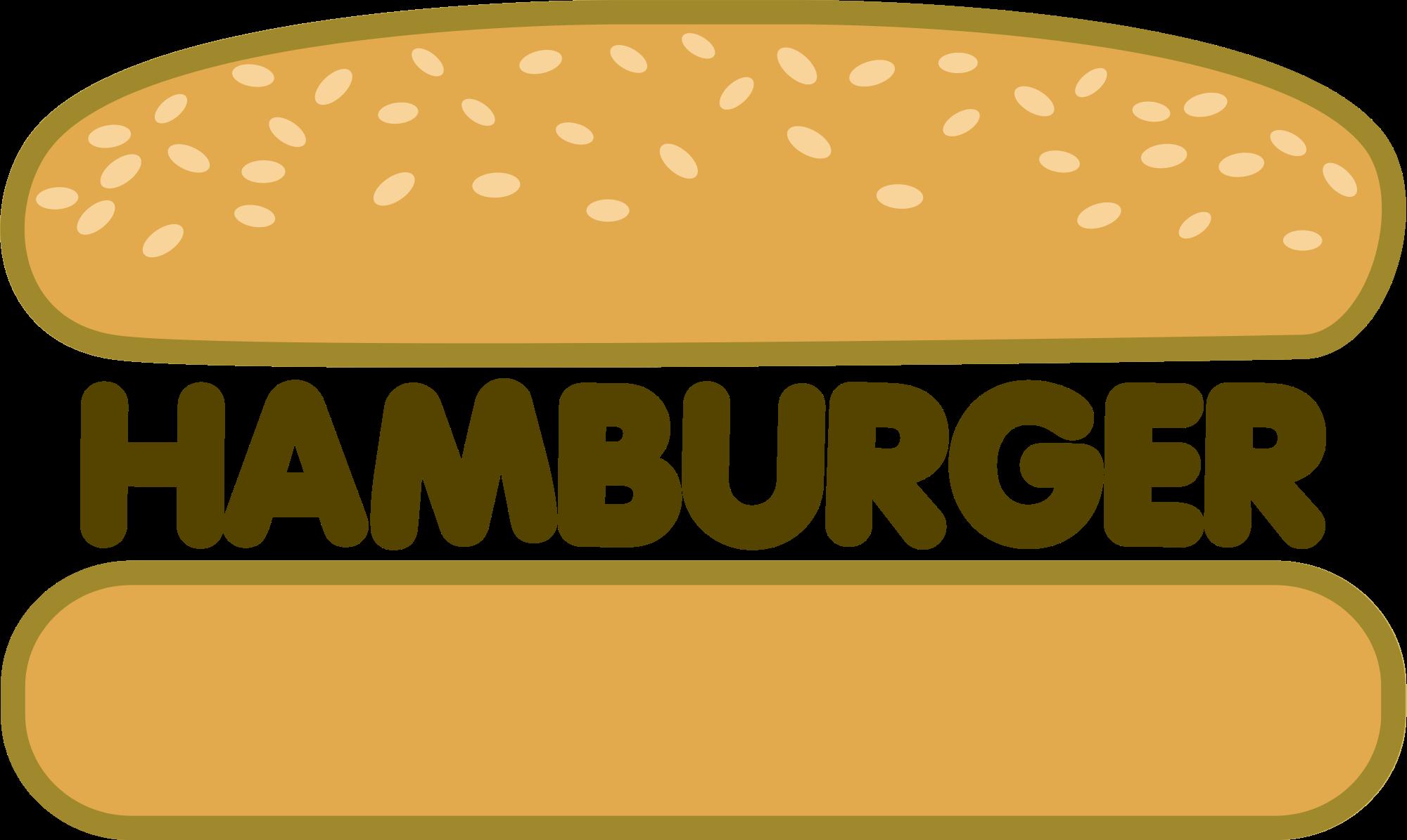Hamburger clipart svg. File wikimedia commons open