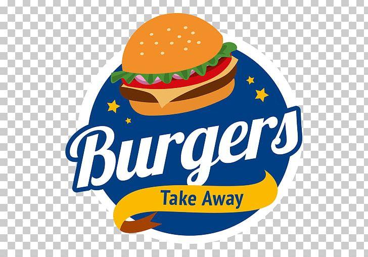 Logo fast restaurant png. Hamburger clipart takeaway food