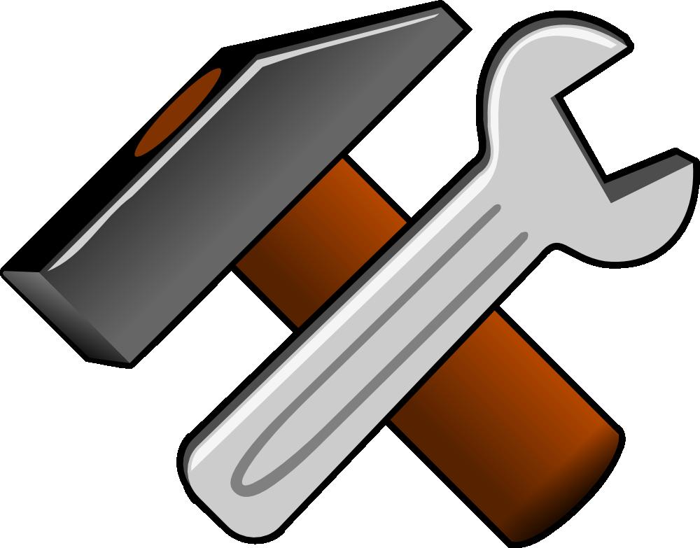 Hand tool free content. Hammer clipart carpenter