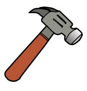 Hammer clipart construction. Tool bing images theme