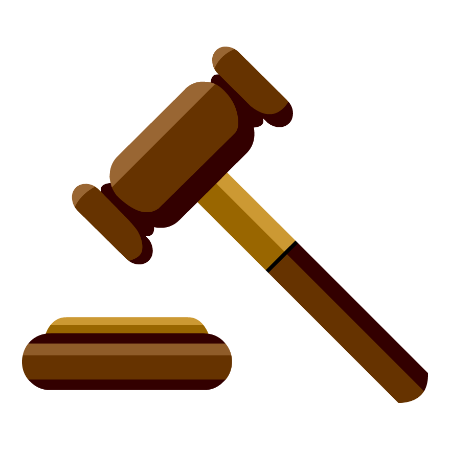 Hammer clipart courtroom. Justice system cliparts zone