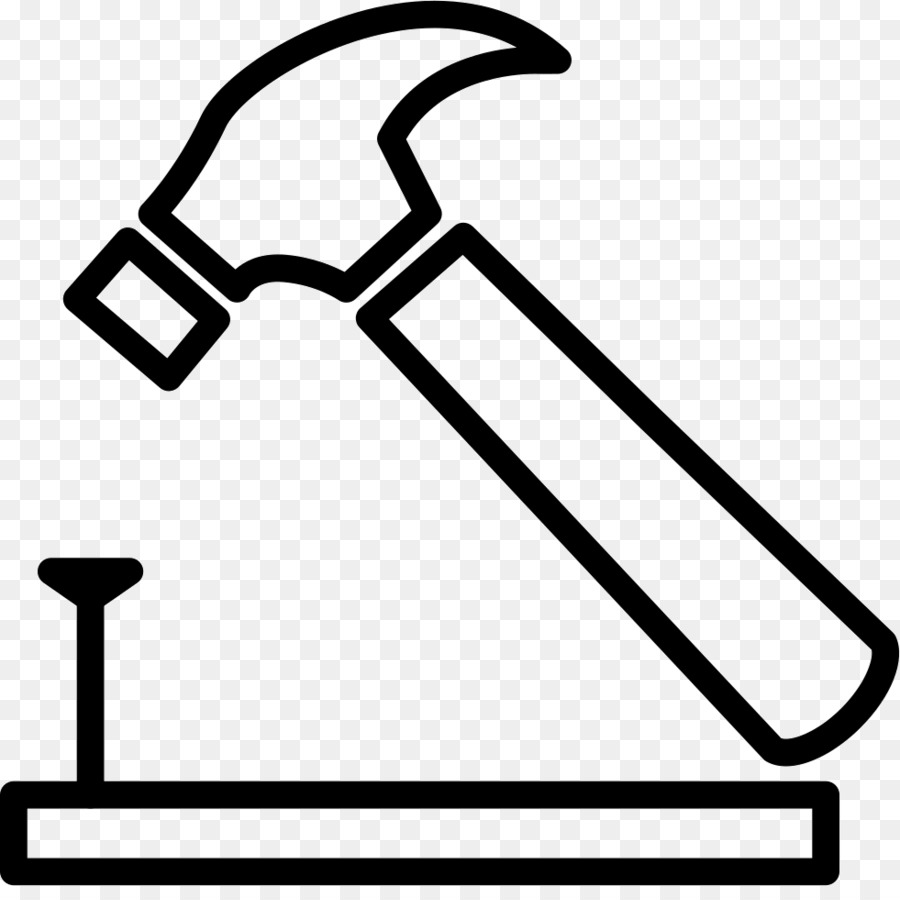 Free transparent download clip. Hammer clipart design technology tool