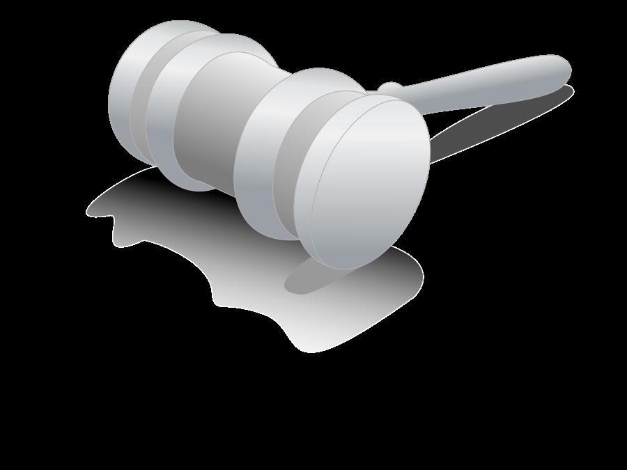 Hammer clipart drawing. Judge vector clip art