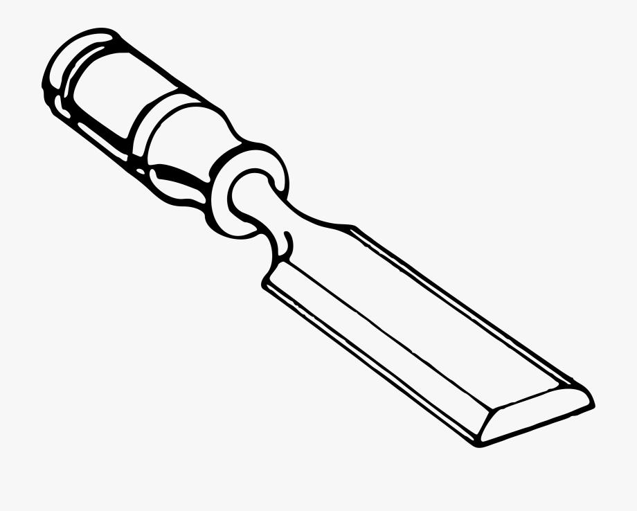 Hammer clipart hammer chisel. Carving chisels gouges hand