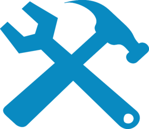 And silhouette clip art. Hammer clipart hammer wrench