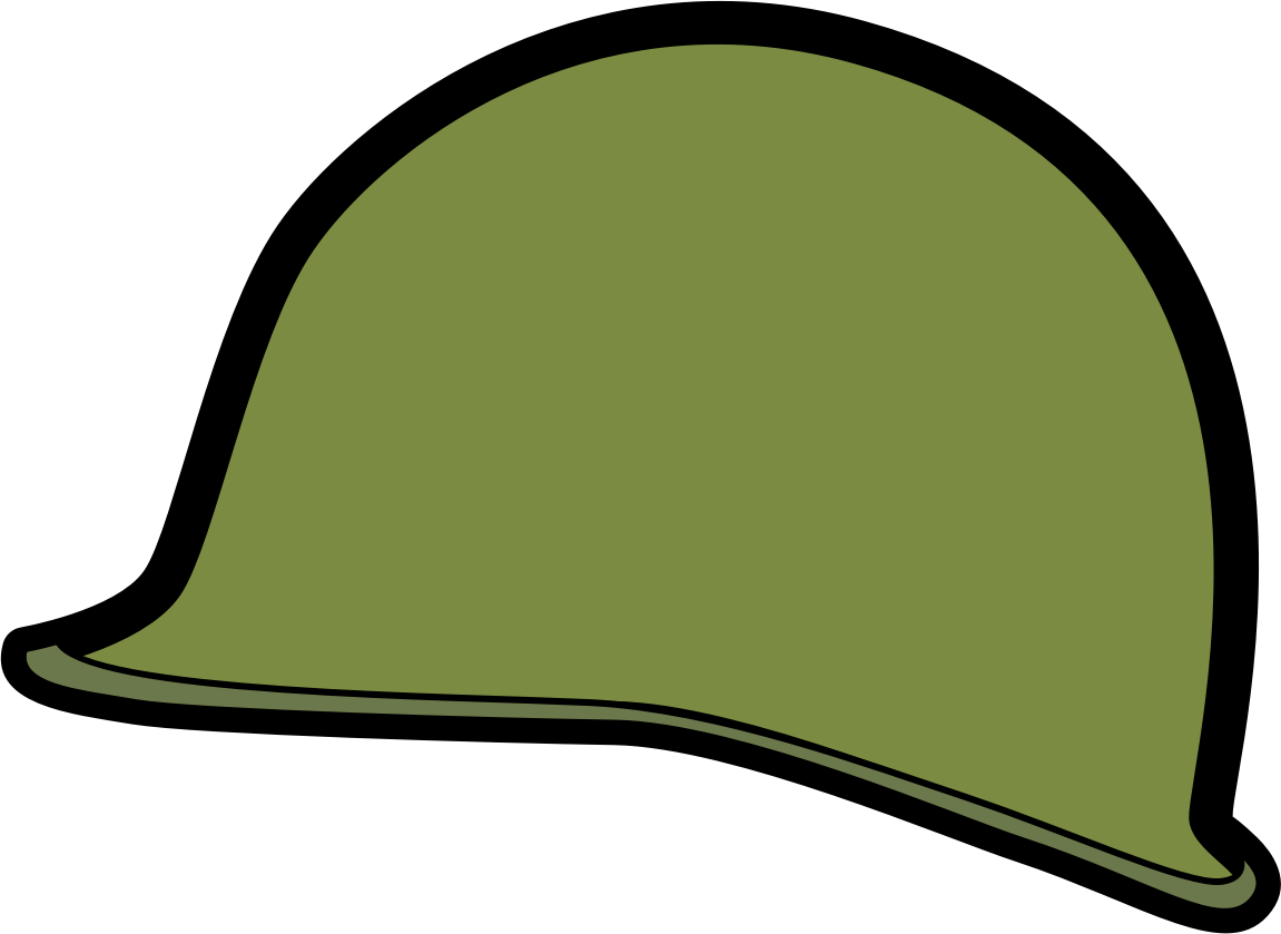 Soldier helmet png.  collection of army