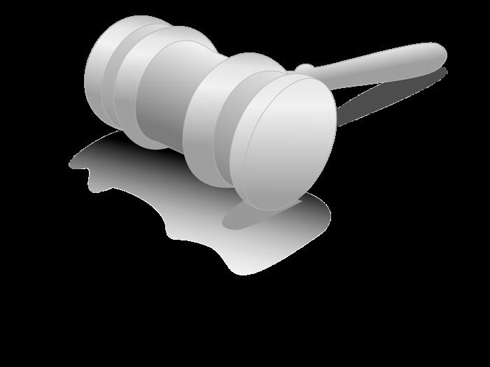 Judge clipart jugde. Hammer clipartblack com tools