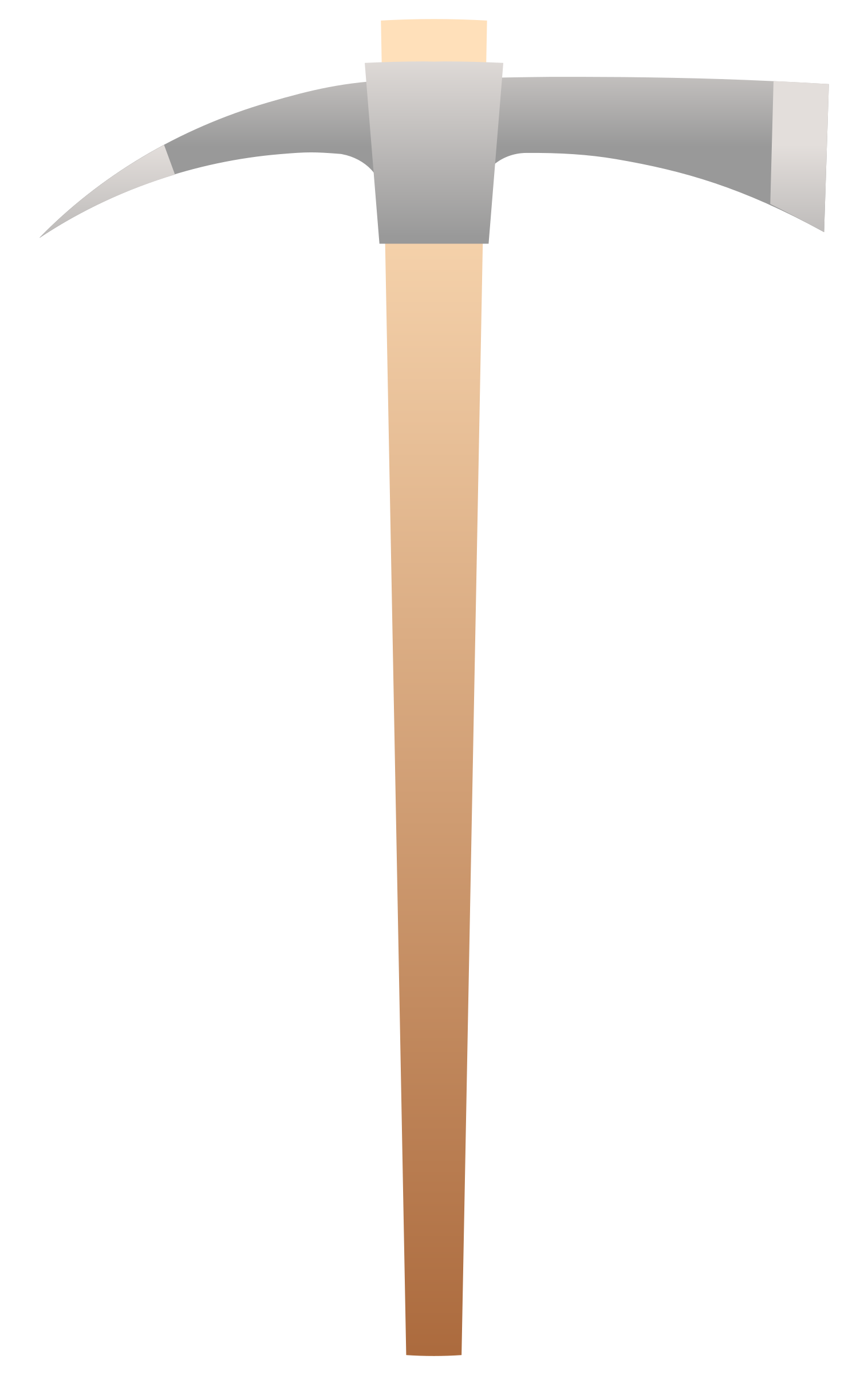 Mining clipart ice pick. Pickaxe image group axe