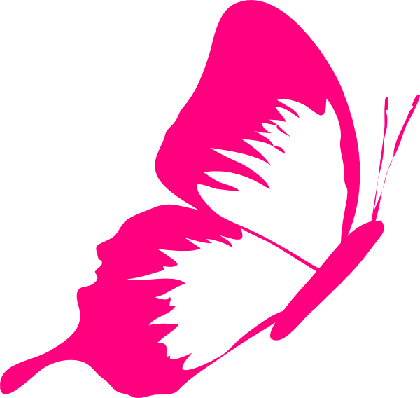 Bow fuschia free on. Hammer clipart pink