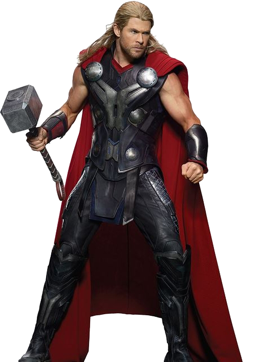 Movie marvel super heros. Hammer clipart thor