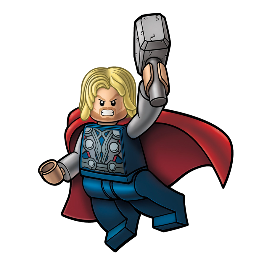 Pinterest brickipedia the lego. Hammer clipart thor