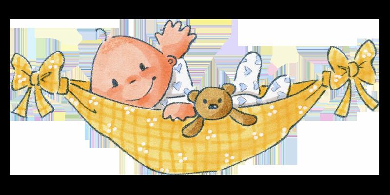 Pin by doiranita leon. Hammock clipart baby hammock