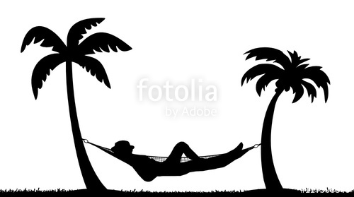 Hammock clipart drawing. Free download best on