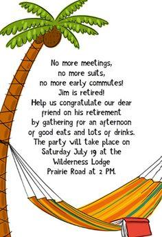 Free retiree meeting cliparts. Hammock clipart retirement