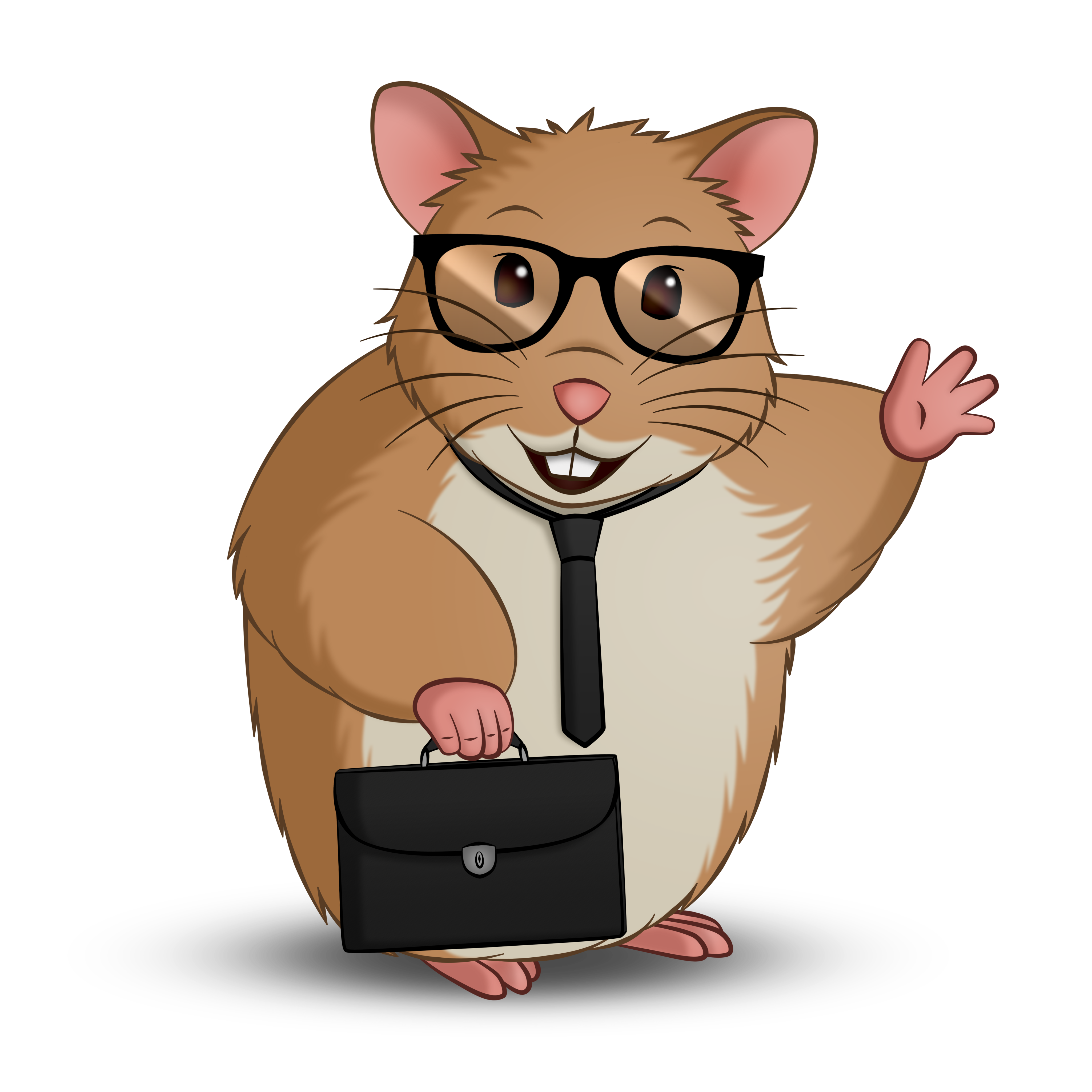 Contact holiday atol protected. Hamster clipart brown