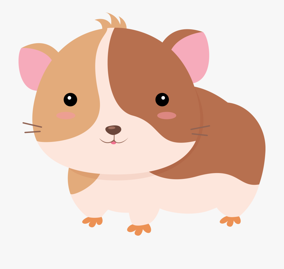 Pets free cliparts . Hamster clipart forest animal