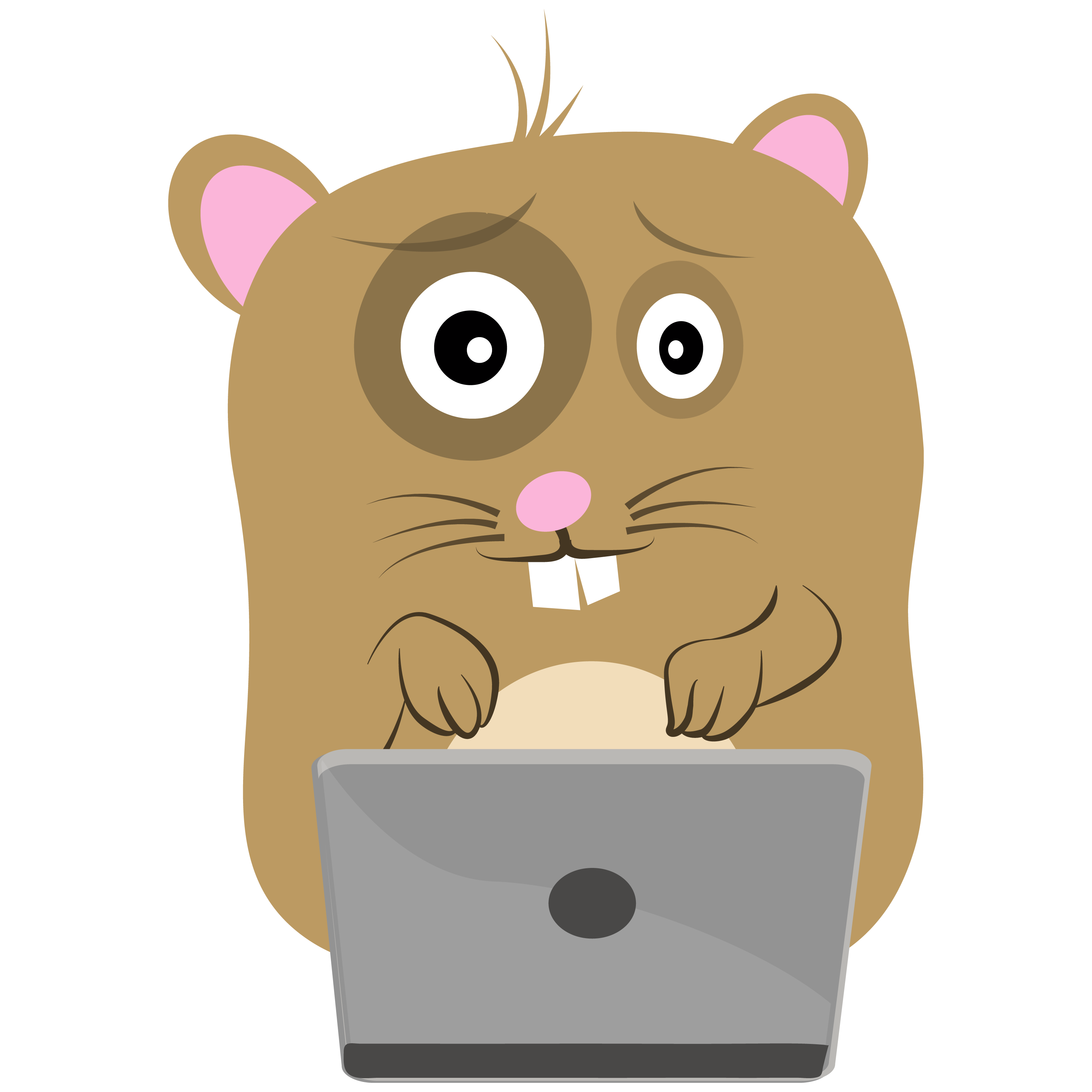 Awkward awkwardhamster twitter. Hamster clipart gerbil