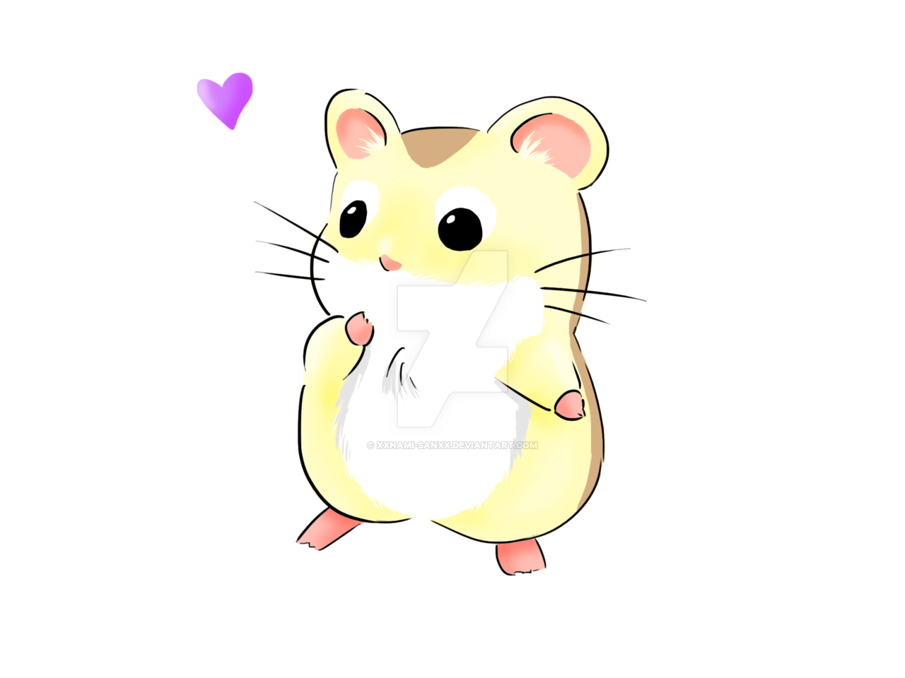 Adorable frames illustrations hd. Hamster clipart grey