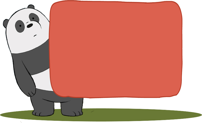 Cn we bare bears. Hamster clipart grizzly bear