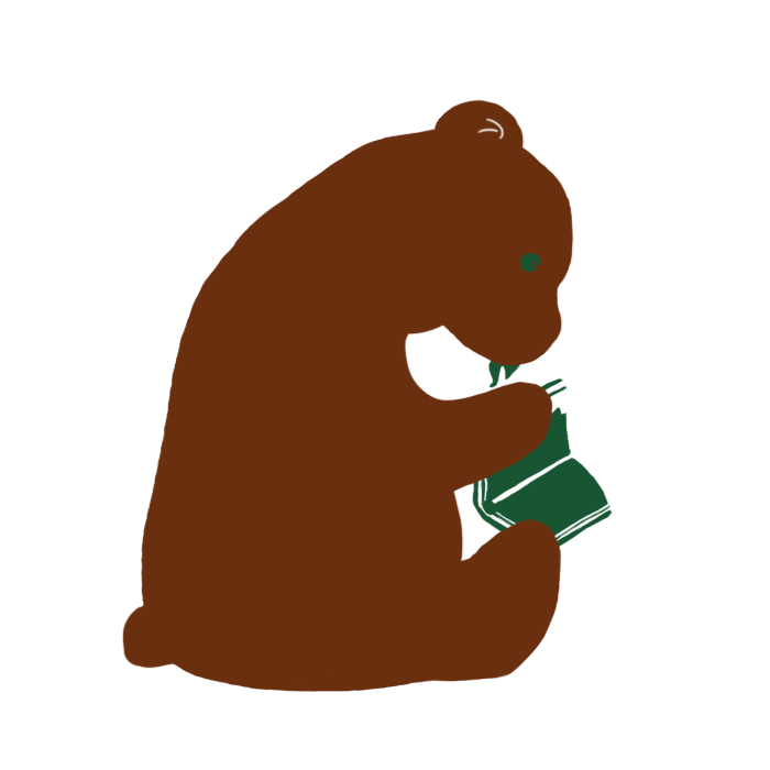 Icanartist hashtag on twitter. Hamster clipart grizzly bear
