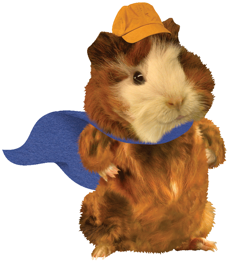 pet clipart wonder pets #136824925