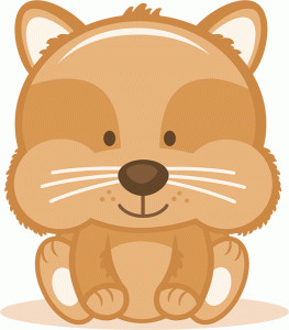 Best of ncus me. Hamster clipart hampster