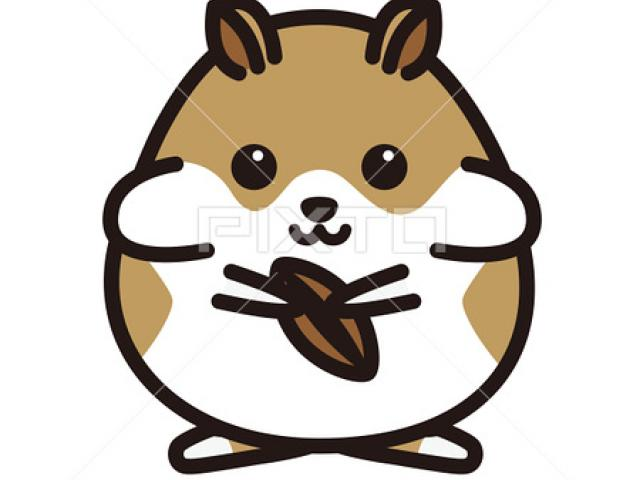 Hamster clipart hampster. Free capybara download clip