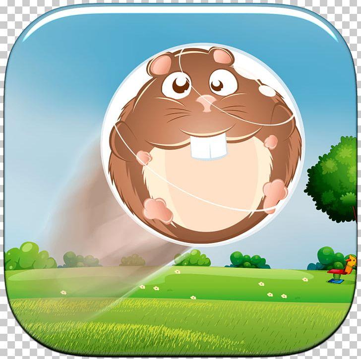 Hamster clipart hamster ball. Cartoon png around comics