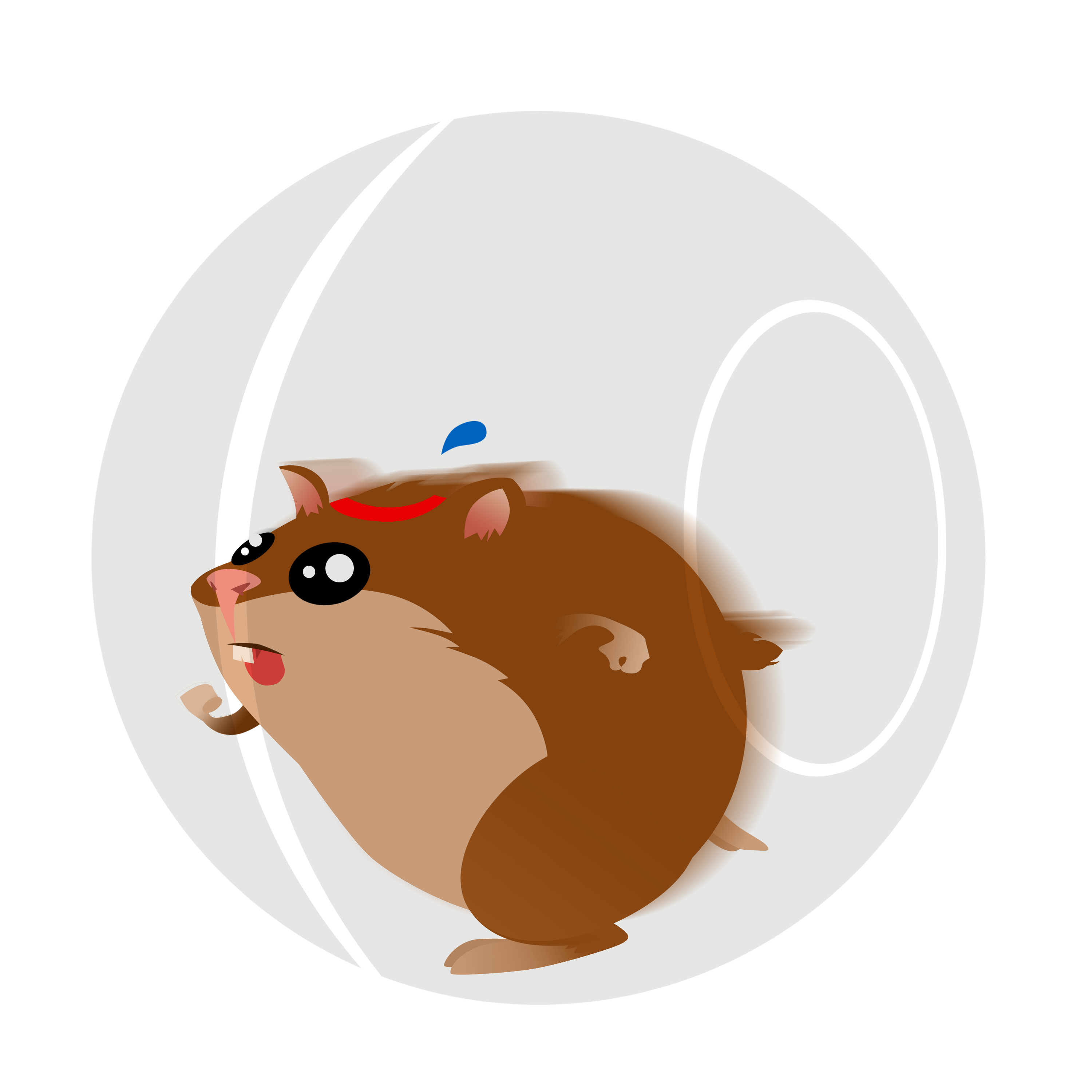 Free on dumielauxepices net. Hamster clipart hamster ball